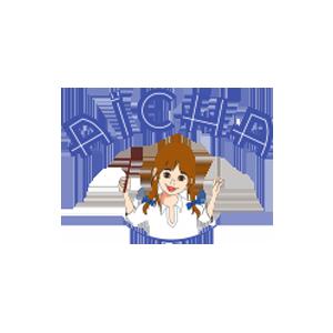 Logo Aicha G