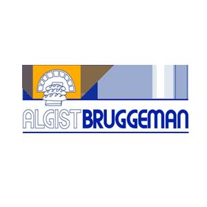 Logo Bruggeman G