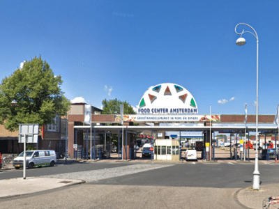 food center amsterdam